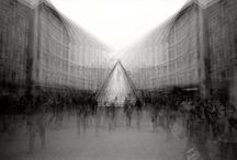 Multiple exposure architecture
