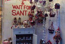 Christmas @Nikolas Ker!!! KEEP CALM & WAIT FOR SANTA / Χαρίστε χριστουγεννιάτικα δωράκια στα αγαπημένα σας πρόσωπα από το Nikolas Ker!!! www.nikolas-ker.gr