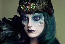 Photography - makeup