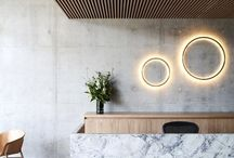 NTQH office design