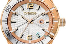 BREEZE Watches / View collection: http://www.e-oro.gr/markes/breeze-rologia/