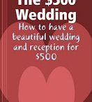 Wedding Days  / by Laura Joyce