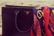 Handbags / I have a little obsession with these ....