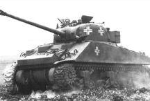 Beute Panzer Firefly