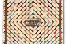 Quilts-- signature
