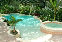 Inndoor swimming