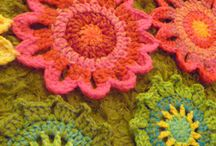 Craft - crochet / All sorts of crochet items. . Mostly pins with patterns. / by Elizabeth Flores