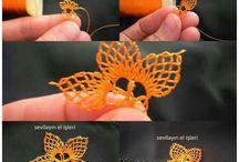 cicekler vemotifler
