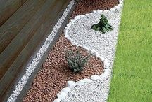 Garden ideas YES Garden ideas