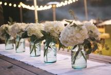 wedding ideas / by Natalie Carne