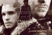 game of thrones / a song of ice & fire