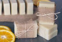 Let's make... Soap!