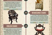 furniture design & styles