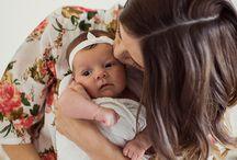KONINGKAART • Mother's day / Een bord over de liefde tussen moeder en dochter.
