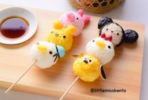 {food: sushi}