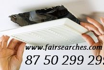 Central Ac Plant Repair Services in Noida