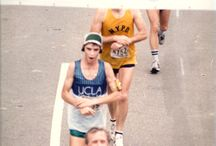 1986 NYC Marthon / I ran this marathon when I was 17 years old. Lots of memories.