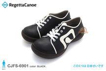 RegettaCanoe CJFS6901 for MEN / Field Shoes Style