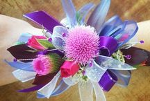 Owens Prom & Homecoming / Original Corsage & Boutonnière work for special high school occasions by Owens Flower Shop / by Owens Flower Shop