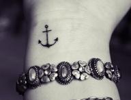 Tattoos and Piercings / by REGAN.