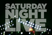 Live from New York... It's Saturday Night / by Leah Conaway
