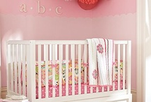 Pottery Barn Kids dream nursery wishlist / Wanna win $1,000 gift card to Pottery Barn Kids? I do! Make a board with this title and add at least 5 things from PBK by tonight! 3/22!