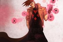 Comics & Anime / by Roy R