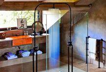 bathroom / by Simone Viljoen