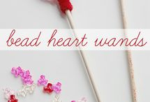 Valentine's Day diy and crafts