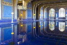 Hearsts Castle / What to do in the area when visiting Hearsts Castle