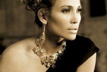 Jennifer Lopez Only!