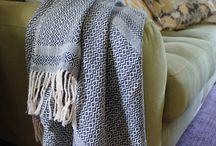 COLLECTION // NICARAGUA / Handwoven. Vibrant colors. Lush fabrics. Artisan made.