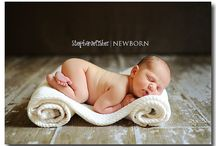 New born photo ideas / Baby photo ideas