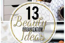 Organized Beauty