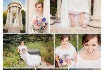 Bridals / by Miranda Sebastian