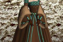 12P: Aunt Eleonore