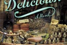 Cookbooks, Food, Drink / Fiction about food included!