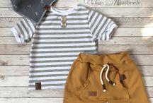 Vêtements Edouard