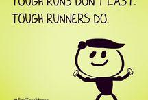 Run boy