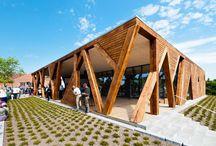 Architecture | Public Facilities
