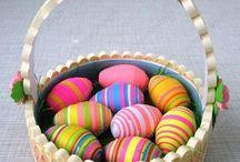 Velikonoce - jiné tvoření