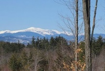 New Hampshire / Scenery and wildlife of New Hampshire