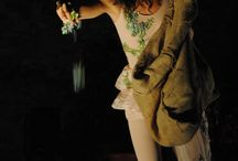 Theatre- Dance-Performances / Costumes made for theatre,musicals,dance and performances