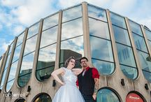 2015 favourite wedding / Mt favourite pictures from #weddings I shot in 2015
