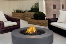 Sleek + Modern Outdoor Design / Contemporary decor. Eco-friendly materials. Cutting edge design. Elevate your outdoor style. www.LandscaperOutlet.com