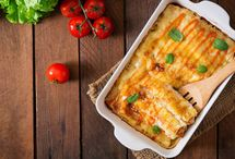 Down-Home Southern Recipes / Make tonight Tex-Mex themed with one of these savory recipes everyone will love! With recipes ranging from casseroles, enchiladas, and more you won't get enough of these awesome recipes!