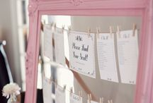 Wedding Ideas / by Sandy Wolfinger-Bromley