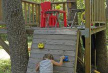 tree house modifications