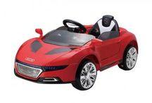 Детски коли с акумулатор/ BATTERY OPERATED CARS