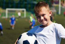 Nutrition For Sporty Kids
